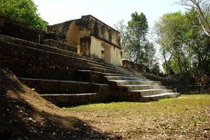 cahalpech-ruins